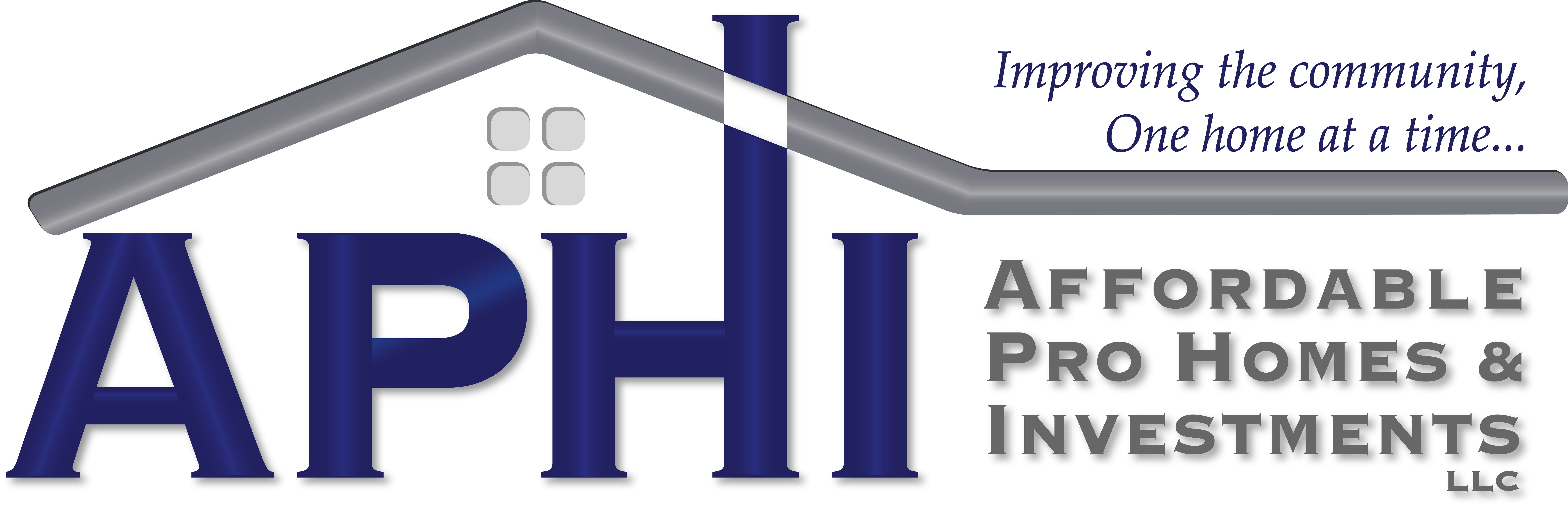 APHI – Affordable Pro Homes & Investments, LLC